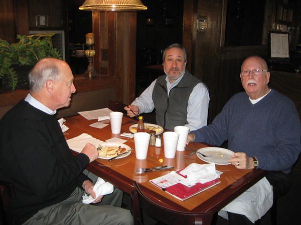 Kiwanis Meeting - 2009-02-19