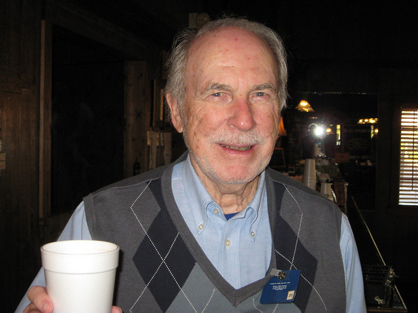 Kiwanis Meeting - 2009-11-11