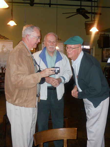Kiwanis Meeting - 2011-3-17