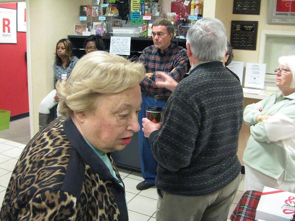 Kiwanis Christmas Shop 2012