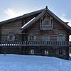 Oshevnev's House