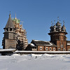 Church of the Transfiguration and Church of the Intercession
