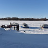 Snowmobiles and Hovercrafts
