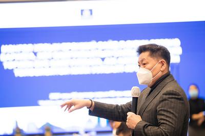 2021 оны хоёрдугаар сарын 2. Ерөнхий сайд Л.Оюун-Эрдэнэ барилгын салбарынхантай уулзалт хийлээ.ГЭРЭЛ ЗУРГИЙГ Б.БЯМБА-ОЧИР/MPA