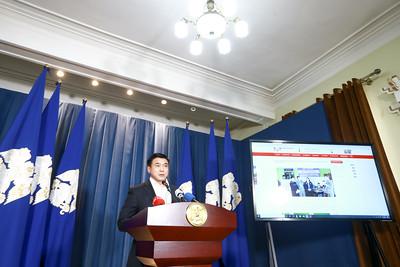 2020 оны тавдугаар сарын 11.  Нийслэлийн Засаг дарга бөгөөд Улаанбаатар хотын захирагч С.Амарсайхан мэдээлэл хийлээ.     ГЭРЭЛ ЗУРГИЙГ Б.БЯМБА-ОЧИР/MPA