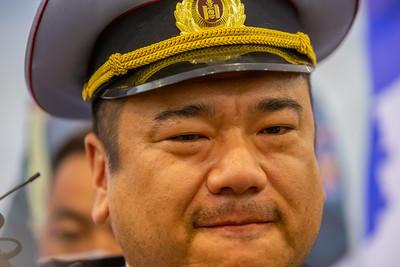 2021 оны есдүгээр сарын 7. Токио-2020 паралимпод оролцсон Монголын баг, тамирчид эх орондоо ирлээ.   ГЭРЭЛ ЗУРГИЙГ Б.БЯМБА-ОЧИР/MPA