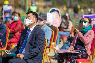 2021 оны есдүгээр сарын 18. УИХ-ын нөхөн сонгуулийн 28 дугаар тойрог Сонгинохайрхан дүүрэгт Зөв ХҮН электорат эвслээс нэр дэвшигч Б.Найдалаагийн сонгуулийн штабаас МАН-аас нэр дэвшигч Э.Батшугарт хандан халз мэтгэлцээний урилга хүргүүллээ. Мэтгэлцээнийг хэрхэн зохион байгуулах талаар нэр дэвшигчдийн менежерүүд хамтран шийдэх бөгөөд урилгыг хүлээн авна гэдэгт итгэлтэй байна гэжээ. ГЭРЭЛ ЗУРГИЙГ Б.БЯМБА-ОЧИР/MPA