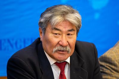 2020 оны аравдугаар сарын 14. Монголын нууц товчооны 780 жилийн ойд зориулан Монголын нууц товчоог эртний бичгийн эх сурвалжуудтай харьцуулан сэргээж буй талаар мэдээлэл хийж байна.  ГЭРЭЛ ЗУРГИЙГ Б.БЯМБА-ОЧИР/MPA