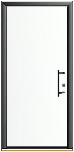 Dveře Internorm Linea AT300