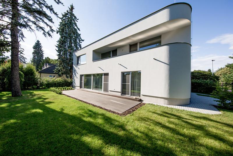 Dům Klánovice