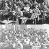 F1878 <br /> Klassenfoto van de r.-k. St. Antoniusschool voor jongens klas 5,  1952/53.<br /> <br /> 1Jan van der Geest<br /> 2Jan van Nobelen<br /> 3Jan van der Meer<br /> 4Theo van der Voort<br /> 5mijnheer Augustinus<br /> 6Tom van der Voort<br /> 7Jan Berk<br /> 8Hans Zwetsloot<br /> 9Ben Rotteveel<br /> 10Henk Mooreveld<br /> 11Wil Langeveld<br /> 12Marten Franken<br /> 13Adrie van der Meer<br /> 14Jan Karremans<br /> 15Wim Schinck<br /> 16Piet van der Lans<br /> 17Gerard Beijk?<br /> 18Leo Lefeber<br /> 19Gerard van der Hoorn<br /> 20Bas van der Voorn<br /> 21Eppi Postma<br /> 22Jan van der Voort<br /> 23Jan Beers<br /> 24Frans Wesseling<br /> 25Dick van der Voorn<br /> 26Kees Frijters<br /> 27Piet Langelaan<br /> 28Jopie Kampert<br /> 29Frans van der Geest<br /> 30Wim Driessen<br /> 31Hans van Dam<br /> 32Huub van Rijn