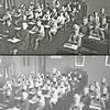 F0609 <br /> Klassenfoto van de tweede klas 1932/33 van de Hervormde School  aan de Jacoba van Beierenlaan.<br /> <br /> 1Guurtje Ciggaar<br /> 2 Willy Nieuwenhuis<br /> 3Stijna den Haan<br /> 4Jannie de Kwaasteniet<br /> 5Krijntje van Nieuwkoop<br /> 6Janie van Hoorn<br /> 7Jo van Goeverden<br /> 8Adriaan Vonk<br /> 9Jan Hogewoning<br /> 10Annie Verdoes<br /> 11juffr. Schaum<br /> 12Margje Spaargaren<br /> 13Annie Spaargaren<br /> 14Piet van Breda<br /> 15Wim Duijvenbode<br /> 16Toos Roodenburg<br /> 17Stien de Groot<br /> 18 Wim v.d. Bent<br /> 19Tonnie Dannijs<br /> 20Nico Balkenende<br /> 21Rein Varkevisser<br /> 22Jaap Hijzelendoorn<br /> 23Wim v.d. Abeele<br /> 24Mannes Zonnebeld<br /> 25Jaap van Dijk<br /> 26Aadje Couvee<br /> 27Andries Spaargaren<br /> 28Cor Vonk<br /> 29Marius BeIder<br /> 30Jan v.d. Voet<br /> 31Dirk Knetsch<br /> 32Gerrit van Harskamp<br /> .
