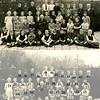 F0444mTwee albums met schoolfoto's (klassenfoto met leerkrachten) van klassen van De Visserschool. Enkele foto's met alle leerkrachten. De meeste foto's zijn genomen in de jaren '50. Enkele uit de jaren '25/'30. De school had toen de naam de School met den Bijbel.<br /> <br />  De buitenfoto's zijn genomen op het schoolplein van De Visserschool in 1951-1952. <br /> <br /> <br /> 01 Hans Smit<br /> 02 Henk van der Heiden<br /> 03 Andrie van der Wagt<br /> 04 Jan van de Broek<br /> 05 Jan Vonk<br /> 06 Wim Smit<br /> 07 Henk van Loo<br /> 10 Teun van Leeuwen<br /> 11 Cock van Eijk<br /> 12 Teus van Oostenbrugge<br /> 13 Siem van de Wilde<br /> 14 Hennie van Keulen<br /> 15 Jannie Batenburg<br /> 16 Adrie Philippo 1<br /> 17 Meneer J. Wiepkema<br /> 18 Annie de Jong<br /> 19 Jannie van de Weijden<br /> 20 Adrie Philippo  2<br /> 21 Willie Tukker<br /> 22 Willie van Nieuwkoop<br /> 23 Ellie Havenaar<br /> 24 Maartje Braam<br /> 25 Ellie Tukker<br /> 26 Willie Baartse<br /> 27 Nelie Braam<br /> 28 Jannie Kühn<br /> 29 Suus Barnhoorn<br /> 30 Tinus van der Voet<br /> 31 Jan Philippo<br /> 32 Adrie Zandbergen<br /> 33 Martien Jonker<br /> 34 Kees Bons<br /> 35 Kees van der Stel<br /> 36 Piet van Bladel<br /> 37 Dik Knetsch<br /> 38 Gert Kuiper<br /> 39 Gerard Honders<br /> 40 Cor Slootweg<br /> 41 Piet Kroese<br /> 42 Wim Kooi<br /> 43 Bertus Bette<br /> 44 Jaap Hoekstra<br /> 45 Jan Benschop<br /> 46 Meneer Roodberg