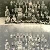 F0444q <br /> Twee albums met schoolfoto's (klassenfoto met leerkrachten) van klassen van De Visserschool. Enkele foto's met alle leerkrachten. De meeste foto's zijn genomen in de jaren '50. Enkele uit de jaren '25/'30. De school had toen de naam de School met den Bijbel.<br /> <br /> De buitenfoto's zijn genomen op het schoolplein van De Visserschool in 1951-1952. <br /> <br /> 1Rob v.d.Broek<br /> 2Ruud Kappe<br /> 3Gerard Voorsluijs<br /> 4Wim Kruijswijk<br /> 5Maarten v.d. Lip<br /> 6Gerrit Meijer<br /> 7Nico Bloemendaal<br /> 8Sjaak Pit<br /> 9Jaap Verbeek<br /> 10Marjan Tak<br /> 11Marjolein Möhlmann<br /> 12Mieke Keijzer<br /> 13Fietje Geenjaar<br /> 14Bep Smit<br /> 15Pia v.d. Heiden<br /> 16Juffr. Kramer<br /> 17Piet Kruik<br /> 18Leo de Boer<br /> 19Jan van Eijk<br /> 20Joke Kroes<br /> 21meester Wiepkema<br /> 22Willy Roodberg<br /> 23Corrie Benschop<br /> 24Gerda Barendrecht<br /> 25Gerrie Roos<br /> 26Joke Ziegelaar<br /> 27Nelie Tukker<br /> 28Tonie Duiker<br /> 29Wim Slootweg<br /> 30Gerrit v.d. Lip<br /> 31Jaap v.d. Berg<br /> 32Dick Staring<br /> 33Cock Tukker<br /> 34Siep Eisenga<br /> 35Aad Benschop <br /> 36Fred Luijk<br /> 37Frans Buys<br /> 38Leo Koning<br /> 39Kees Batenburg