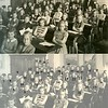 F0444f <br /> Twee albums met schoolfoto's (klassenfoto met leerkrachten) van klassen van De Visserschool. Enkele foto's met alle leerkrachten. De meeste foto's zijn genomen in de jaren '50. Enkele uit de jaren '25/'30 (de school had toen de naam 'de School met den Bijbel'.<br /> <br /> 01 Truus van der Broek<br /> 02 Betsy Vis<br /> 03 Trix Kruiswijk<br /> 04 Hillie Raversloot<br /> 05 Sjaan Philippo<br /> 06 Tiny Roosa<br /> 07 Dik Roos<br /> 08 Bertus Bette<br /> 09 Betsy Bette<br /> 10 Janneke Vercouteren<br /> 11 Rinus Staring<br /> 12 Aad Luik<br /> 13 Bea Braam<br /> 14 Joke van Egmond<br /> 15 Rietje van de Vlist<br /> 16 Riet Tukker<br /> 17 Coby Barendrecht<br /> 18 Jannie Kühn<br /> 19 Catrien van der Lip <br /> 20 Corrie Helmus<br /> 21 Jette Boter<br /> 22 Greetje Bergman<br /> 23 Henny de Groot<br /> 24 Corrie Braam <br /> 25 Henny van der Voet<br /> 26<br /> 27<br /> 28 Henny de Boer<br /> 29 Dirk Roosa<br /> 30<br /> 31 Ton Vos<br /> 32 Wout Koning<br /> 33 Henk Lugtigheid<br /> 34 Aad Snaterse<br /> 35 Kees Bloemendaal<br /> 36 Piet Vis<br /> 37 Joseph van der Kwaak, geëmigreerd in 1953 naar Canada<br /> 38 Peter Arentshorst<br /> 39 Jan van der Heyden<br /> 40 Tom Bergman<br /> 41<br /> 42 Nico Broeksstra ? <br /> 43 Wouter Sirag<br /> 44 Meneer de Graaf<br /> 45 Ellie Colijn<br /> 46 Akkie Kuilenburg<br /> 47 Lidia van Rhenen<br /> 48 Hanny Duim