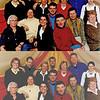 KL0031        Overplaats team 1997-1998. <br /> <br /> 1Riet Scholten<br /> 2Ans Koomen<br /> 3Jeannette Teuben<br /> 4John van der Lans<br /> 5Cees van der Rieden<br /> 6Evelien van Leeuwen<br /> 7Riet Frijters<br /> 8Kees Heykers<br /> 9Mies Merks<br /> 10Gerard Knoef<br /> 11Henk Koers<br /> 12Henneke Heemskerk<br /> 13Dick van der Zwan<br /> 14Stagiaire?