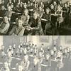F0444a <br /> Twee albums met schoolfoto's (klassenfoto met leerkrachten) van klassen van De Visserschool. Enkele foto's met alle leerkrachten. De meeste foto's zijn genomen in de jaren '50. Enkele uit de jaren '25/'30. De school had toen de naam de School met den Bijbel.<br /> <br /> <br />     1 Ellie van Vliet<br /> 2 Truus de Groot<br /> 3 Corrie van Keulen<br /> 4 Truus Jansen<br /> 5 Corry Kühn<br /> 6 Riet Kooi<br /> 7 Arie v. d. Broek<br /> 8 Bert Helmus<br /> 9 Hans Arenshorst<br /> 10 Jan Tukker <br /> 11 Annie Staring<br /> 12 Gré Duim<br /> 13 Corrie v. d. Kwaak<br /> 14 Cobie Baartse<br /> 15 Jan v.d. Weiden<br /> 16 Kees Boden<br /> 17 Joop Zuilhof<br /> 18 Willie van Vliet<br /> 19 Ineke de Rijke<br /> 20 Jan Barendrecht<br /> 21 Jaap de Ridder<br /> 22 Kees Colijn<br /> 23 Hans v.d. Wagt<br /> 24 ? Heeft maar kort in de klas gezeten, was in huis bij Ds. Visser.<br /> 25 Ellie Lugtigheid<br /> 26 Dingena Benschop<br /> 27Jopie Los<br /> 28 Geesje Boter<br /> 29 Ebie Wijntjes<br /> 30 Piet Bloemendaal<br /> 31 Jopie van Eik<br /> 32 Maartje de Jong<br /> 33 Annie van Dorsten<br /> 34 Alie Honders<br /> 35 meester Roodberg