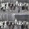 F0415  <br /> De Fröbelschool (Chr. Kleuterschool) lag aan de Kerklaan, links naast huisnr. 52 en schuin tegenover de Bijweglaan. De school is gebouwd in 1883. In de jaren '60/70 heette het 'de Kinderkorf'. Het gebouw is na 1972 afgebroken. Foto: ca 1926. <br /> <br /> 01? Plagmeijer<br /> 02Jo Couvee<br /> 03Sientje van der Kwaak<br /> 04Alie Potman<br /> 05Lien Nicola<br /> 06Juul Perfors<br /> 07Lena Pracht<br /> 08Jannie Smit<br /> 09Treina Bosma<br /> 10? Smit<br /> 11Leida Aangeenburg<br /> 12Maartje Overvliet<br /> 13Geertrui den Hoed<br /> 14Beije Voorsluis<br /> 15Anna Durieux<br /> 16Lena Both<br /> 17Nita van Breda<br /> 18Martha van Tol<br /> 19Juffr. Knoppert<br /> 20Ab Winkel<br /> 21Albert Hogewoning<br /> 22Cor de Jong<br /> 23Wim Smit<br /> 24Piet Sluijmers<br /> 25Adriaan van Breda<br /> 26Herman de Vrede<br /> 27Bertus Wilbrink<br /> 28Rob Moolenaar<br /> 29Piet Passchier<br /> 30Adrie van der Hoorn