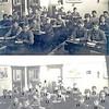F0404<br /> De 4e klas De Visserschool, 1933<br /> <br /> 1 Dirk Havenaar <br /> 2Jan Perfors<br /> 3Fok Moolenaar<br /> 4Henk Potman<br /> 5Hanna Dreef<br /> 6Jansje Möhlmann<br /> 7Gré van Diggelen<br /> 8Annie van Vliet<br /> 9Pim van Werkhoven<br /> 10 Arie Barnhoorn<br /> 11Elly van Zonneveld<br /> 12Willy Smit<br /> 13Corrie Noort <br /> 14Tiny Spilker<br /> 15Jo Bons (uit de Kaag) <br /> 16Annie Smit<br /> 17Kees van Goeverden<br /> 18Nol van Zonneveld<br /> 19Karel van Tol <br /> 20Kees Vliem<br /> 21Inie Oudshoorn<br /> 22Suus Keijzer<br /> 23Co Zuilhof<br /> 24Wim Westerbeek<br /> 25juffr. van der Laan