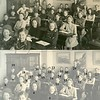 F0444d <br /> Twee albums met schoolfoto's (klassenfoto met leerkrachten) van klassen van De Visserschool. Enkele foto's met alle leerkrachten. De meeste foto's zijn genomen in de jaren '50. Enkele uit de jaren '25/'30. De school had toen de naam de School met den Bijbel.<br /> <br /> 01 Martha Hoekstra<br /> 02 Riet Philippo<br /> 03 Lisette Kadé<br /> 04 Riet van Bladel<br /> 05 Willie Oppelaar<br /> 06 Hennie van Reenen<br /> 07 Aad van der Stel<br /> 08 Koos Handgraaf<br /> 09 Lijndert van Nieuwkoop<br /> 10 Ada Buijs<br /> 11 <br /> 12 Truus Braam<br /> 13 Willie Braam (van Zeeuws vrouwtje)<br /> 14 Klaas van der Kwaak<br /> 15 <br /> 16 Henk van Eeuwen<br /> 17 Albert Boter<br /> 18 Wijnand van der Voet<br /> 19 Dick Roosa<br /> 20 <br /> 21<br /> 22 Kees van der Heiden<br /> 23 Jan Verhoef<br /> 24 …..Jonker<br /> 25 Annie Oudshoorn<br /> 26 Renske de Boer<br /> 27 Coby Ophof<br /> 28 Nel Knetsch<br /> 29 Meneer Miedema<br /> 30 Koos de Wilde<br /> 31 Arie Duijm