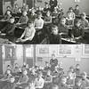 F4174<br /> <br /> Klassenfoto van de zesde klas van  De Visserschool. Foto: 1933.<br /> <br /> 1Ab Stelma<br /> 2Rolf Bergman<br /> 3Piet van Pijpen<br /> 4Job de Vries<br /> 5Bram Warnaar<br /> 6Dick Zuilhof<br /> 7Wim Vliem <br /> 8Wim Smit<br /> 9Willie van Egmond<br /> 10Cathy Aangeenbrug<br /> 11Rinie Boot<br /> 12Bep Spilker<br /> 13Jack Papendrecht<br /> 14Joop v.d. Meer<br /> 15Betsy Beerhorst<br /> 16Gieltje van Reenen<br /> 17Erna Verhoog<br /> 18Mien van der Kwaak<br /> 19Nel Evers<br /> 20Siem Eikelenboom<br /> 21Peter Potman<br /> 22Rie van Vliet<br /> 23juffrouw Kramer<br /> 24Corrie van Zonneveld<br /> 25Rudie Velberg