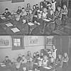 F4215 <br /> Klassenfoto van de Hervormde School Foto: december 1925.<br /> <br /> 1Leen Oudshoorn<br /> 2nb<br /> 3Trien Kuijper<br /> 4Trijntje van Steensel<br /> 5Bram Verbeek<br /> 6Wim van Klaveren<br /> 7Jo Esseveld<br /> 8Nel Breedijk<br /> 9Rie Kattenberg<br /> 10nb<br /> 11Aartje de Boer<br /> 12Annie Diederiks<br /> 13Feyo van Heemstra<br /> 14Dirk de Nobel<br /> 15Riek Molenaar<br /> 16Ger Harting<br /> 17nb<br /> 18Juffrouw Wilbrink