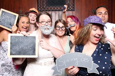 Klein Huffman Wedding 7.7.18