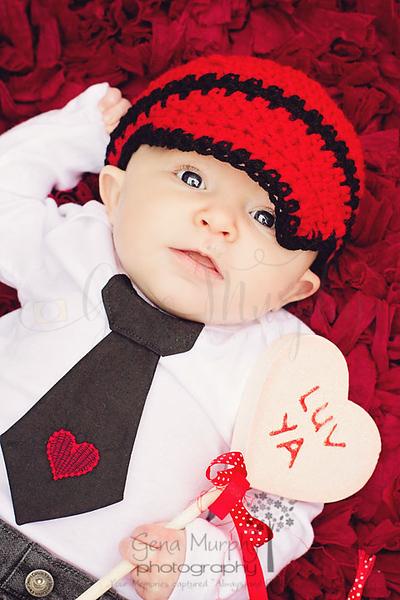 Klein Valentine 2013