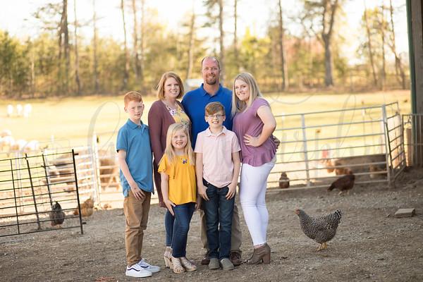 Kleinken Family 2019