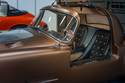 Classic Car Show Norway 2017 i Trondheim