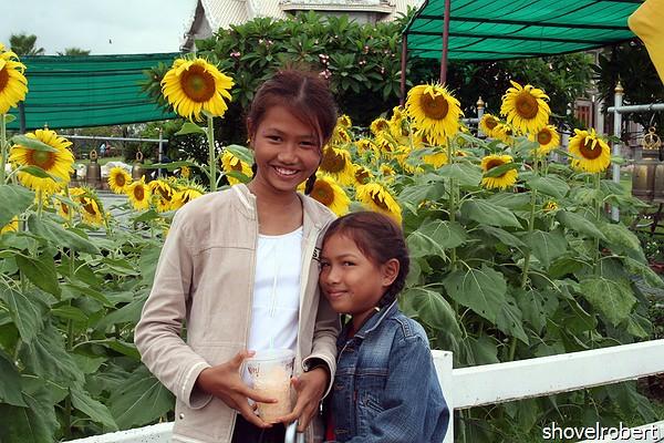 Thailand Mai 2008