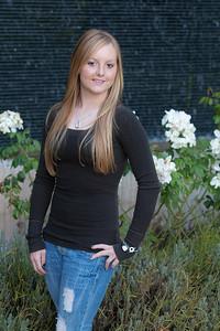 Danielle's Senior Portraits-0818