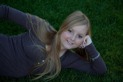Danielle's Senior Portraits-0712
