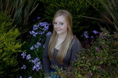 Danielle's Senior Portraits-0692