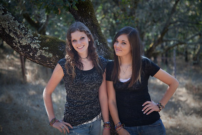 Tori and Ali Senior Portraits-9060