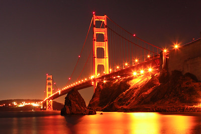 Golden Gate Best-9