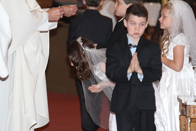 2015-05-03 Cassidy 1st Communion 012
