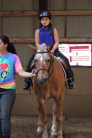 2015-08-07 Cassidy riding Horse 006
