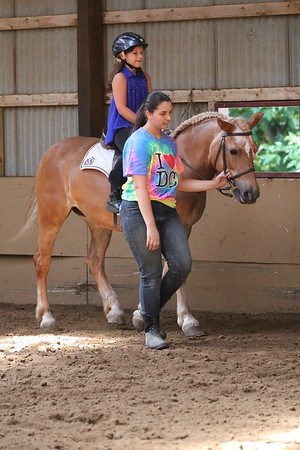 2015-08-07 Cassidy riding Horse 002