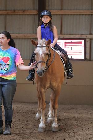 2015-08-07 Cassidy riding Horse 007