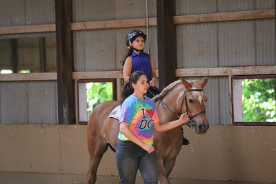 2015-08-07 Cassidy riding Horse 001