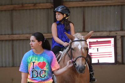 2015-08-07 Cassidy riding Horse 004