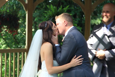 Evan and Chelsea's Wedding