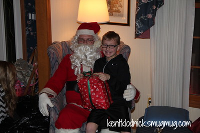 2014-12-20 Xmas Party at Mary Lou Terry 002