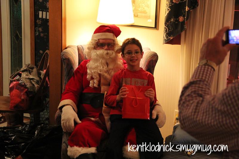 2014-12-20 Xmas Party at Mary Lou Terry 009