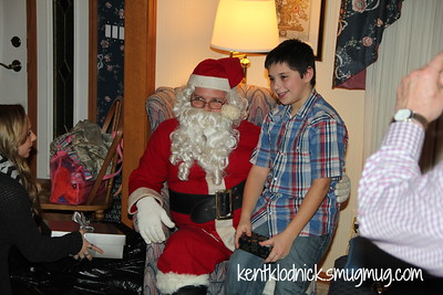 2014-12-20 Xmas Party at Mary Lou Terry 005