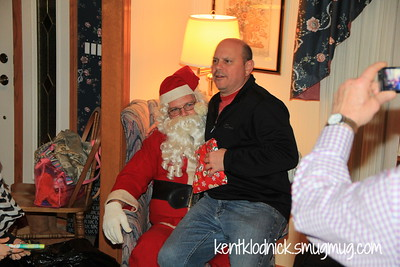 2014-12-20 Xmas Party at Mary Lou Terry 021