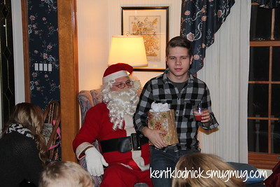 2014-12-20 Xmas Party at Mary Lou Terry 001