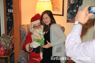2014-12-20 Xmas Party at Mary Lou Terry 023