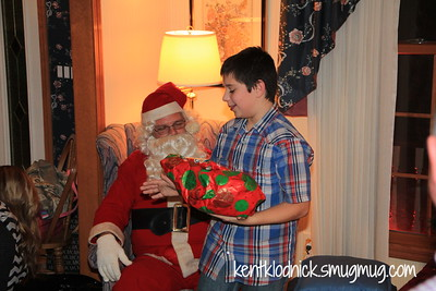 2014-12-20 Xmas Party at Mary Lou Terry 020